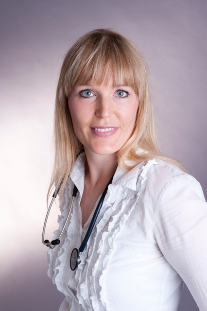 Dr. med. Astrid Pawlisz
