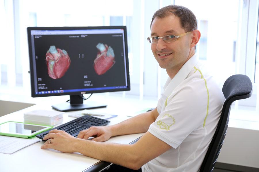 Dr. med. Mihael Potocki