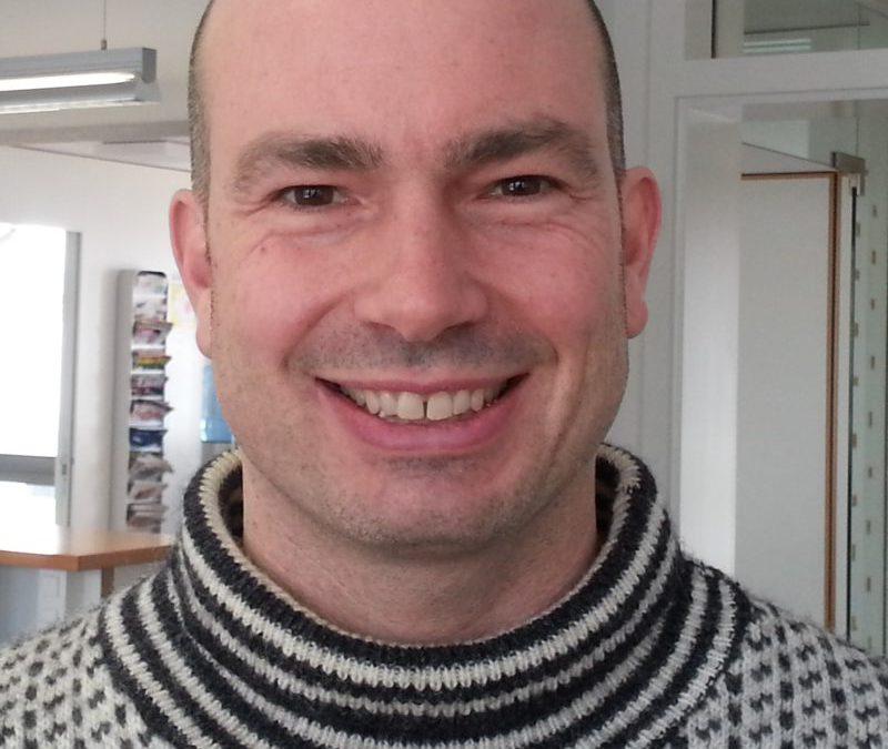 Dr. med. Edward Schober