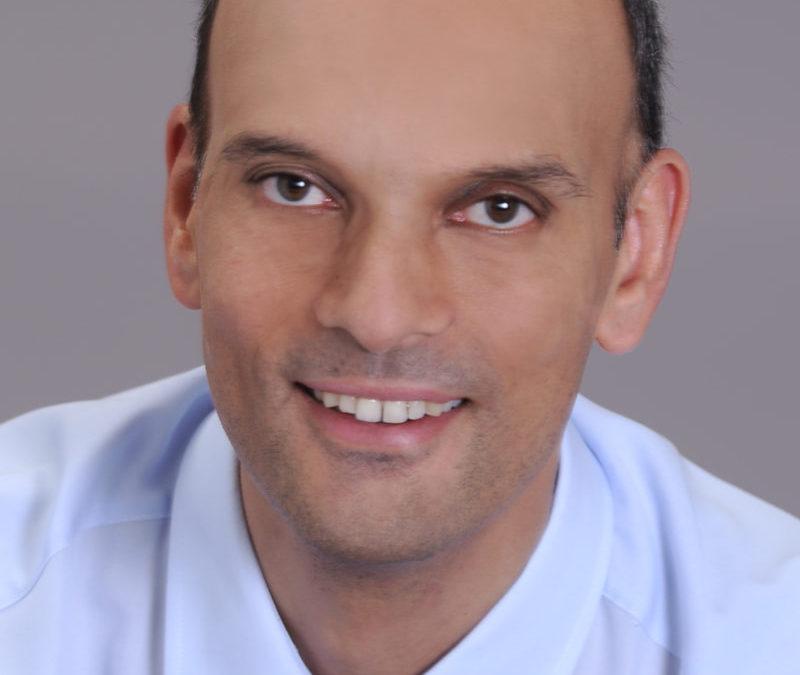 Dr. med. Suresh Menon