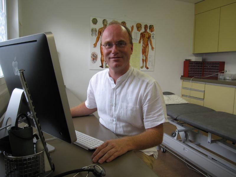 Dr. med. Thomas Unmüssig