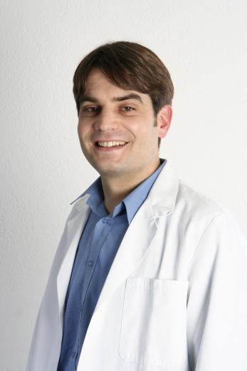 Dr. med. Matthias Schwyter