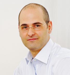 Dr. med. Pietro Amantea