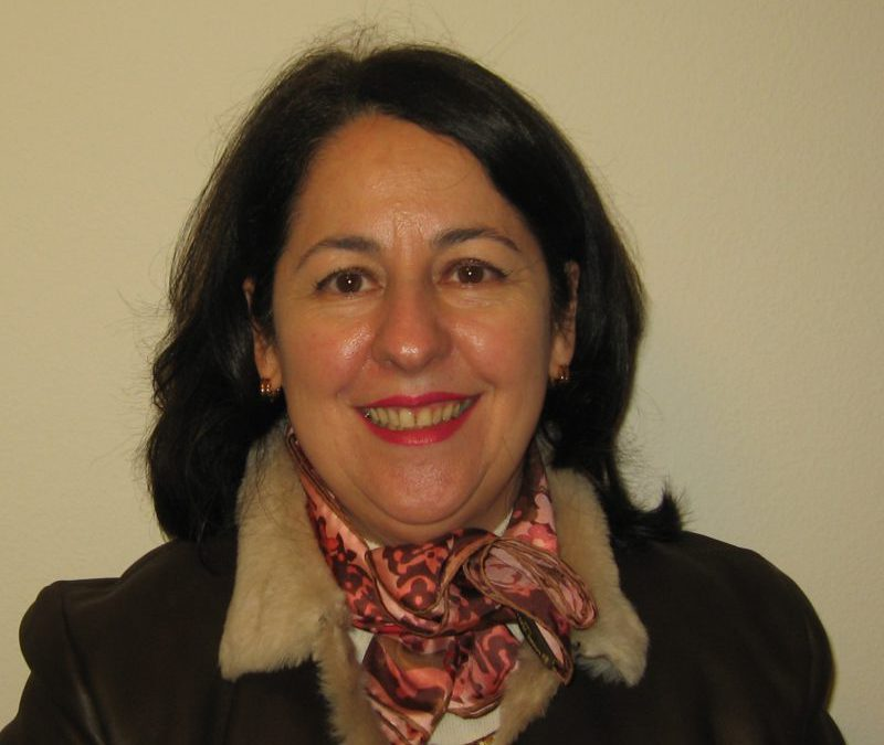Dr. med. Maria Rosa Leivas