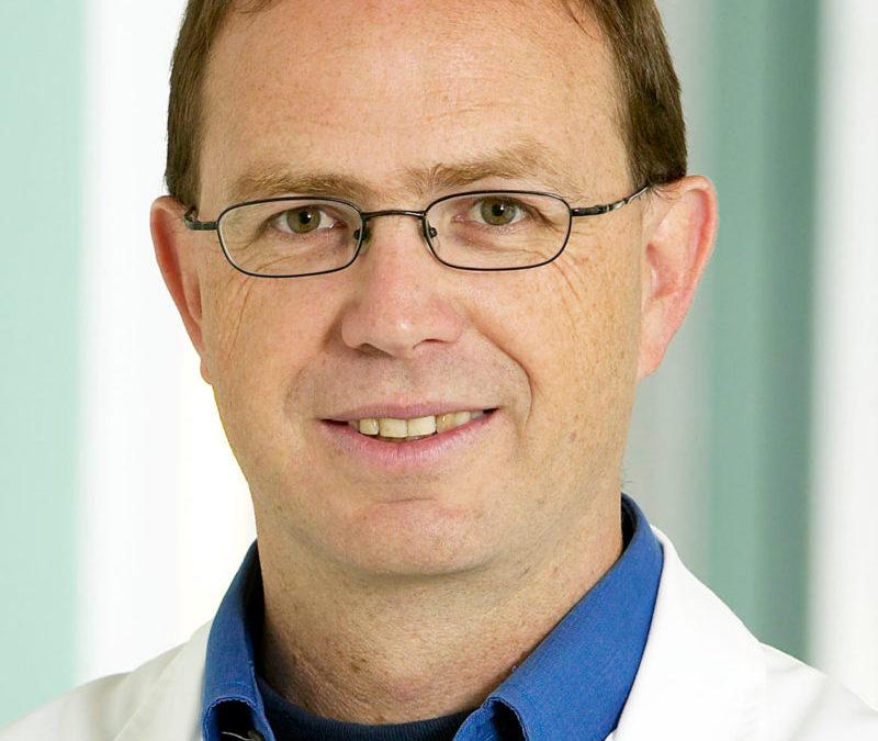 Dr. med. Dominik Müller