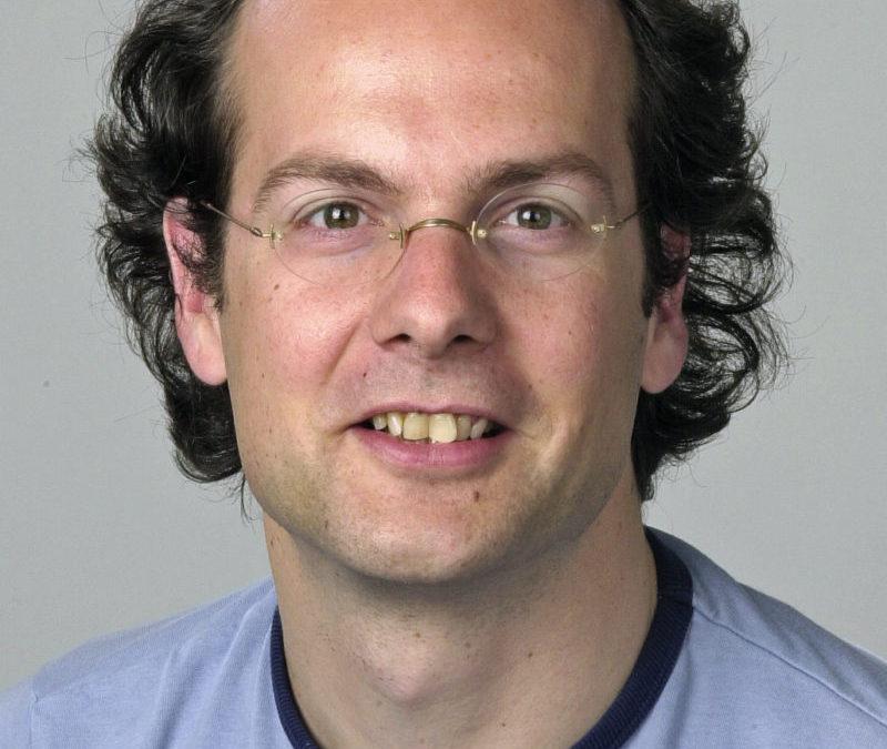 Dr. med. Gian Bischoff