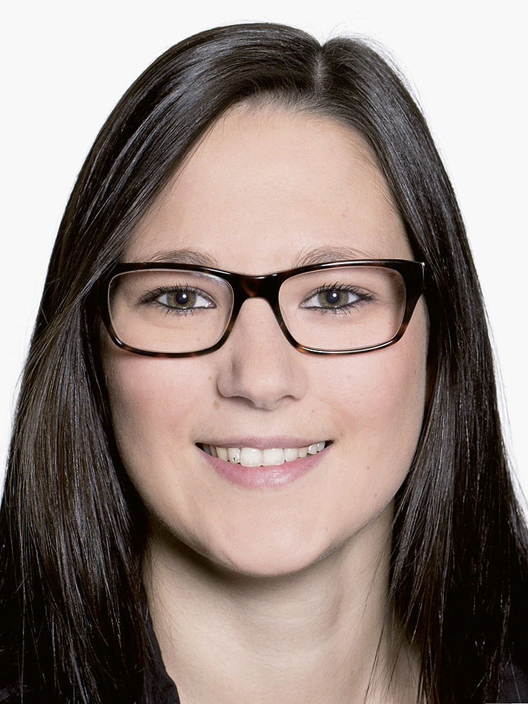 Fabienne Fegble