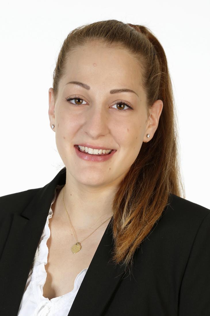 Nadine Strebel