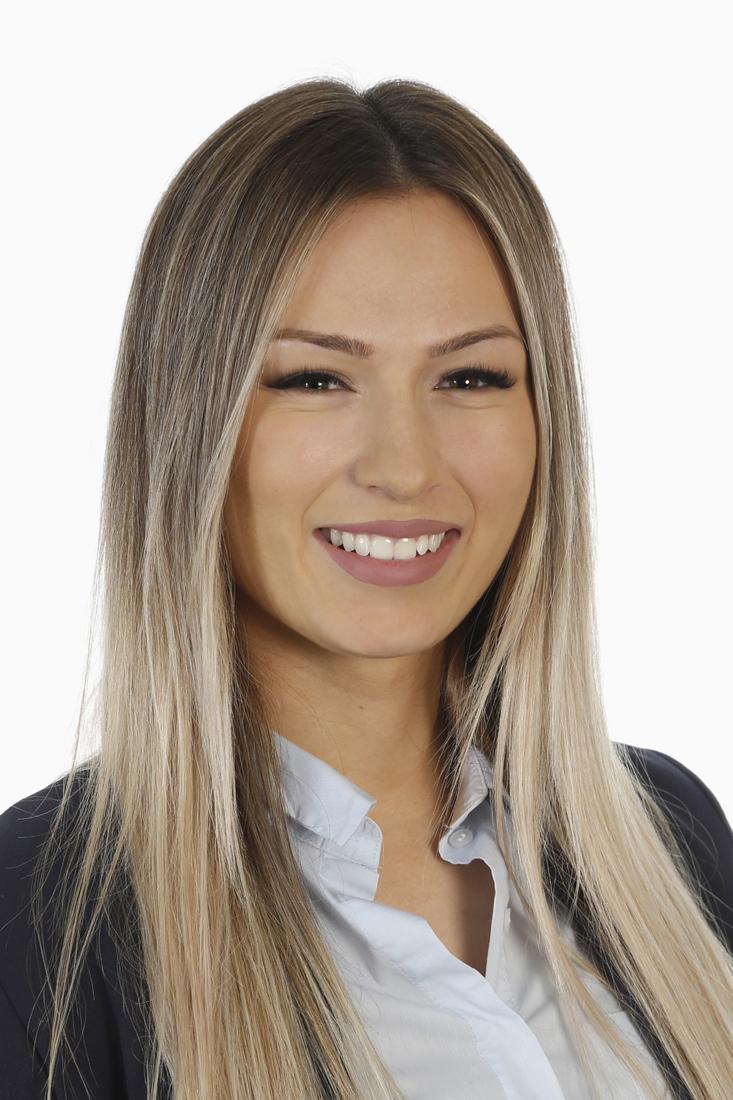 Ajla Sulejmanpasic