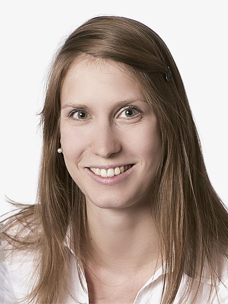 Nicole Suter-Karer