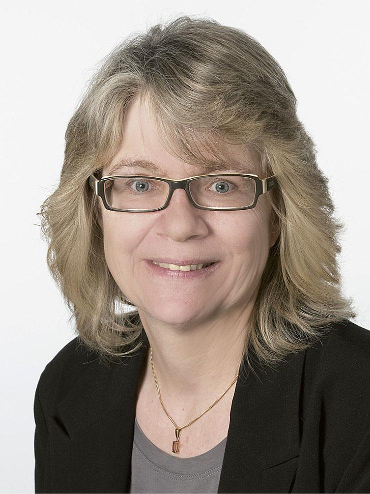 Susanne Federer